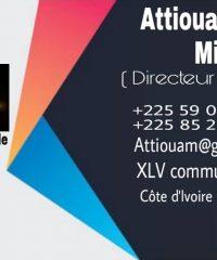 XLV Communication